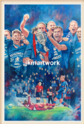 ictfc scottish cup winners 2015 print